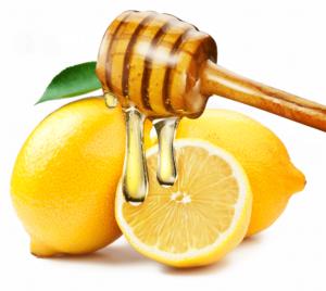 ماسك الليمون و العسل المسكات الطبيعيه