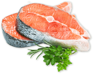 salmon one of the Healthiest Fish to Eat