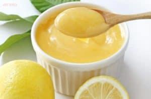 زبدة-الليمون