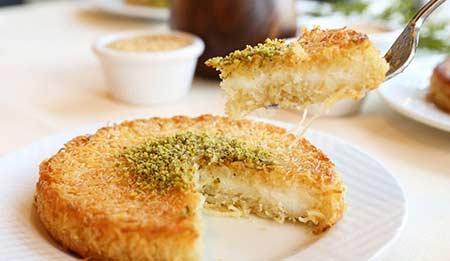 كنافة-بالجبنة---حلويات