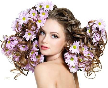 كيف-أجعل-رائحة-شعرى-جميلة-دائماً