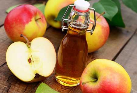 وصفة-خل-التفاح-لتطويل-الأظافر