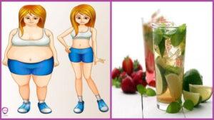 وصفات طبيعية للتخسيس وحرق الدهون